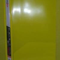 HOT - Inter X Folder Business File A4 - Kuning Pak 12 Pcs