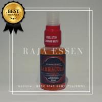 Oplosan Essen Barracuda Original || Harian/Kilogebrus/Galatama