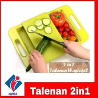 Harga 2 In 1 Talenan Wastafel Travelbon.com