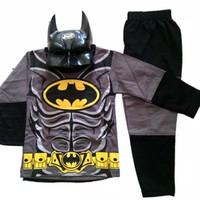 Baju Anak Kostum Batman