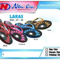Sandal New Era Laras