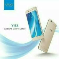 HP VIVO Y53 6.0 marsh mellow 4G LTE RAM 2/16GB