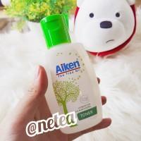Aiken Tea Tree Oil - Toner (UV Protection, Oil & Acne Control)
