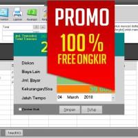 Program Software Bengkel Service Dan Spare Part Mobil Motor Unlimited
