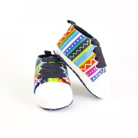 Sepatu Bayi Prewalker 3 Bulan Lucu Keren