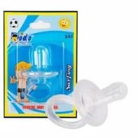 Dodo soother SA1 empeng bayi silikon