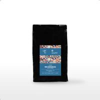 COFFEEHQ NICARAGUA Finca El Carmen Espresso 500gr