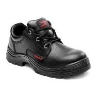 Sepatu Safety CHEETAH Safety Shoes Revolution PU3002H - SS512