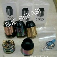 Rda Vgod Promech 2 kit - RDA ONLY VGOD PROMECH 2 NEW