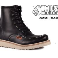 Sepatu Boots Pria Dondhicero Frank