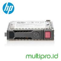 Harddisk Server HPE 1TB 6G SATA 7.2K LFF MDL SC HDD 861691-B21