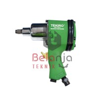 Air Impact Wrench Tekiro 1/2 Inch