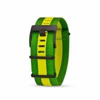 SALE SONY Wrist Band SE20 Brazil Edition for Smartwatch SW2 Original