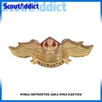 Wing Instruktur Saka Wira Kartika