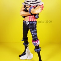 Action Figure One Piece Charlotte Katakuri King of Artist ORI