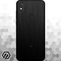 [EXACOAT] Xiaomi Redmi Note 5 3M Skin / Garskin - Titanium