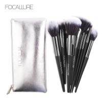 Focallure 10 Brush Suit Cosmetic Brush Suit Beauty Set Cosmetic