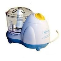 Terbaik Pumpee Smart Baby Food Processor / Blender