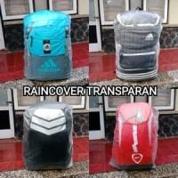 Raincover Tas / Cover Bag Bahan PVC Premium Z-Land