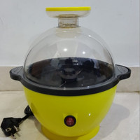Mesin Pembuat Popcorn/ Mini Popcorn Machine