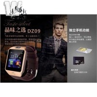 Everso Dz09 Smartwatch Dengan Sim Card/Call/Sms/Kamera/Bt
