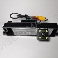 Moving Guide Line Rear Camera - Kamera Mundur Toyota Rush Terios