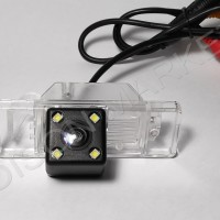 Moving Guide Line Rear Camera - Kamera Mundur Nissan Xtrail T31 - Juke