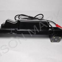 Moving Guide Line Rear Camera - Kamera Mundur Toyota Yaris Old