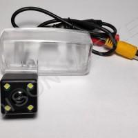 Moving Guide Line Rear Camera - Kamera Mundur All New Avanza Xenia