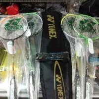 Raket Badminton Import Yonex Senar Baru dan Murah