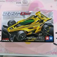 DCR - 02 Ma Chasis