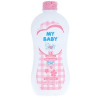 MY BABY POWDER SWEET FLORAL 50GR