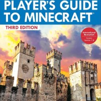 The Ultimate Player's Guide to Minecraft ( Panduan Minecraft ) - eBook