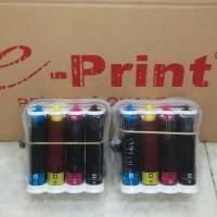 TABUNG INFUS INK TANK 50 ML MERK E-PRINT PRINTER CANON, EPSON, HP