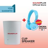 [FS] Soundplus - Cup + Orora (Merdeka Bundle)