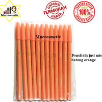 Pensil alis just miss batang orange