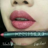 Harga Lipstik Kissproof Katalog.or.id