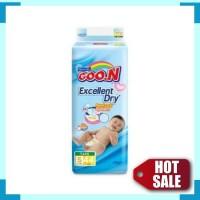 Harga goon excellent dry s 44 s44 murah diapers popok bayi perekat | Pembandingharga.com