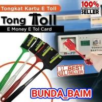 TONGKAT E TOLL UQ82 / STICK TONG TOLL GTO CARD ELECTRONIC