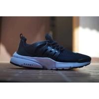 Harga sepatu nike air presto sneakers sport kasual olahraga pria   antitipu.com