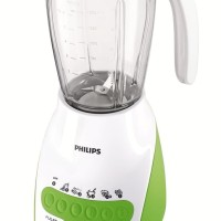New And Good Item Philips Blender Plastik 2 Liter Hr2115