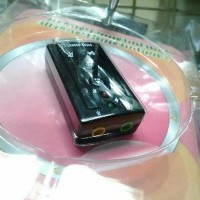 Diskon Gede Usb Sound 7.1 Converter Usb To Jack Audio