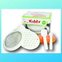 Kiddy Baby Food Maker