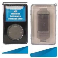Capdase Crystal Case for iPod Classic 80GB-120GB-160GB Sli Berkualitas