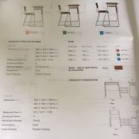 Meja Kursi Sekolah Belajar Ayumi Chitose Plastik no 6 Best Seller