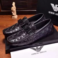 Sepatu Pria GIORGIO ARMANI 1