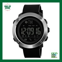 TERLARIS Smartwatch / SKMEI / 1285 & 1287 / Couple / Bluetooth
