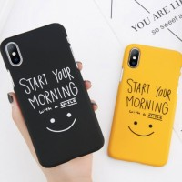 Xiaomi Pocophone F1 Samsung E5 E7 COUPLE CASE