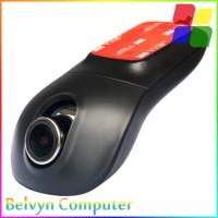 Car Dash Camera WiFi DVR Mobil Night Vision 1080P RS200 Kamera Mobil