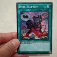 yugioh dark eruption super rare